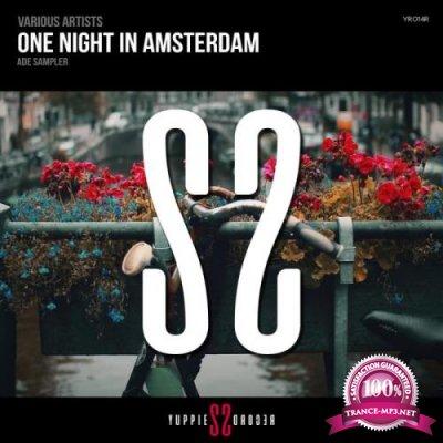 One Night In Amsterdam (2018)