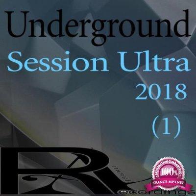 Underground Session Ultra 2018 (1) (2018)