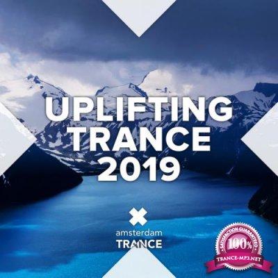 Uplifting Trance 2019 (2018)