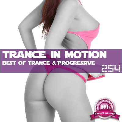 Trance In Motion Vol.254 (2018)