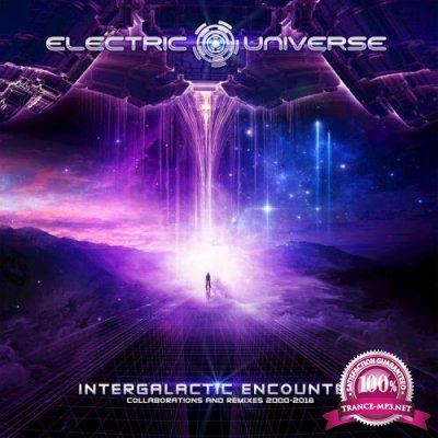 Electric Universe - Intergalactic Encounter (2018)