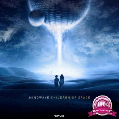 Mindwave - Children Of Space (2018)