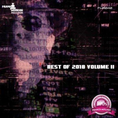 Best Of Frame Workxx Records 2018 Volume II (2018)