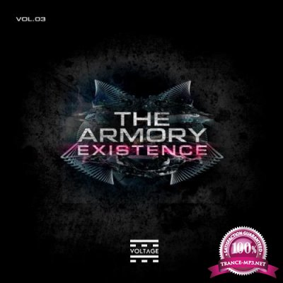 The Armory Existence (2018)