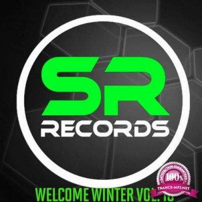 Welcome Winter Vol. 18 (2018)