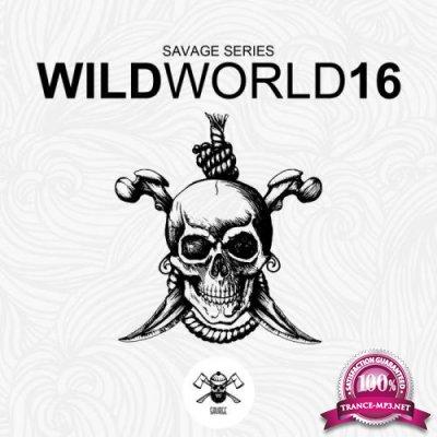 WildWorld16 (Savage Series) (2018)