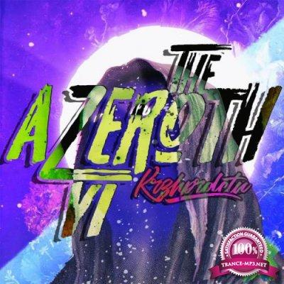 Krzhprd. - The Azeroth VI (2018)
