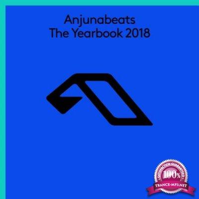 Anjunabeats The Yearbook 2018 (Album) (2018)