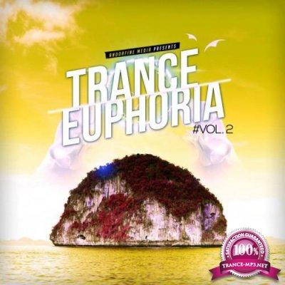 Trance Euphoria, Vol. 2 (2018)