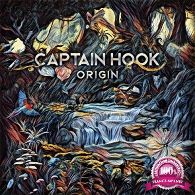 Captain Hook - Origin (2018)