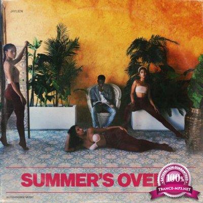 Summer's Over 2 - BlessandSee Music / EMPIRE (2018)