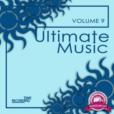 Ultimate Music Volume 9 (2018)