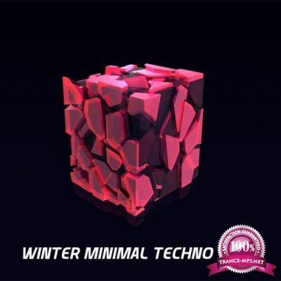 Winter Minimal Techno, Vol. 1 (2018)