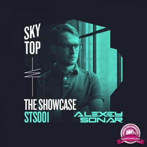 Alexey Sonar - The Showcase (2018)