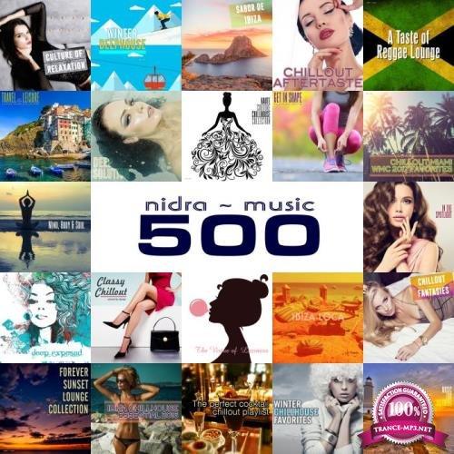 Nidra Music 500 (2018)