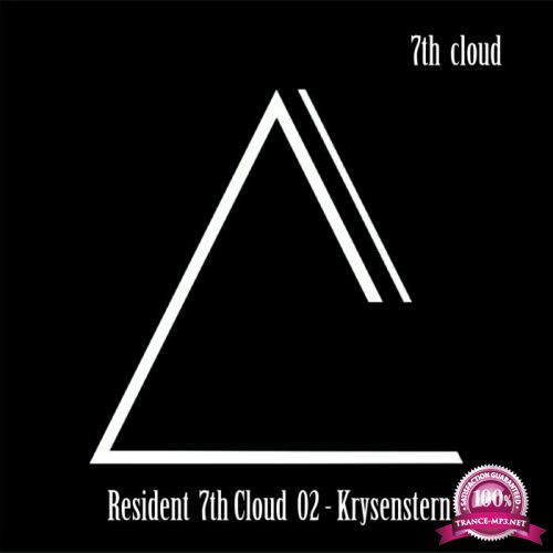 Resident 7th Cloud 02 - Krysenstern (2018)
