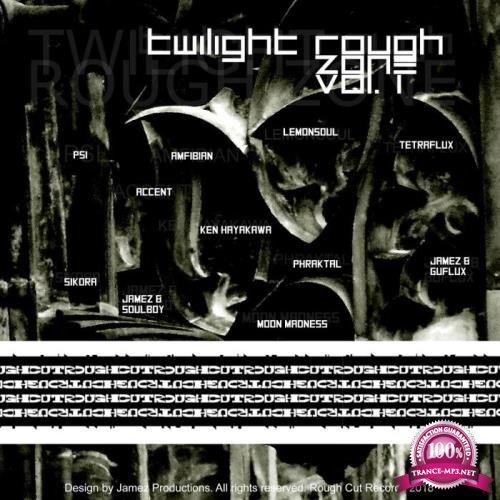 Twilight Rough Zone vol. 1 (2018)