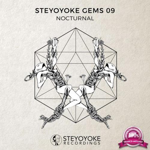 Steyoyoke Gems Nocturnal 07 (2018) FLAC