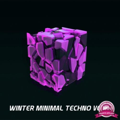 Winter Minimal Techno, Vol. 15 (2018)