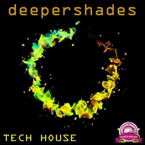 Deeper Shades Tech House 15 (2018)