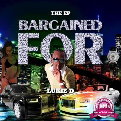 Bargained For (2018)