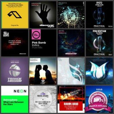 Beatport Trance Mega Pack (01.12.2018)