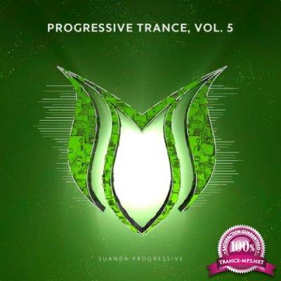 Suanda Progressive - Progressive Trance Vol. 5 (2018)