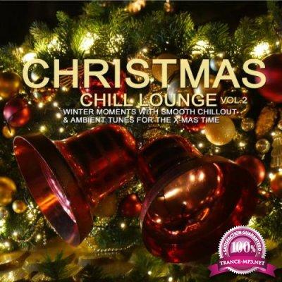 Christmas Chill Lounge Vol 2 (2018)