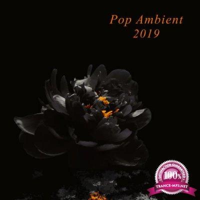 KOMPAKT GERMANY - Pop Ambient 2019 (2018)