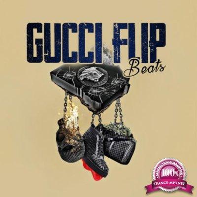 Smoke Dawg - Gucci Flip Beats (2018)