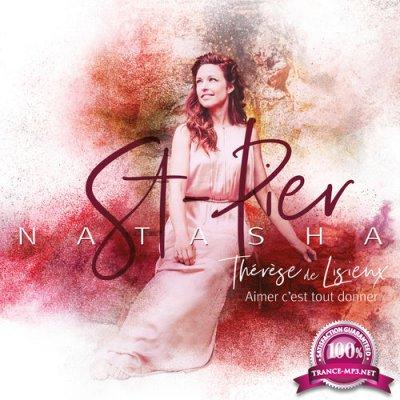 Natasha St-Pier - 2018 - Aimer C'est Tout Donner (2018) FLAC