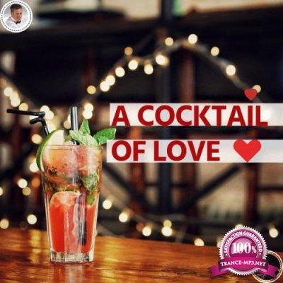 Francesco Digilio - A Cocktail Of Love (2018)