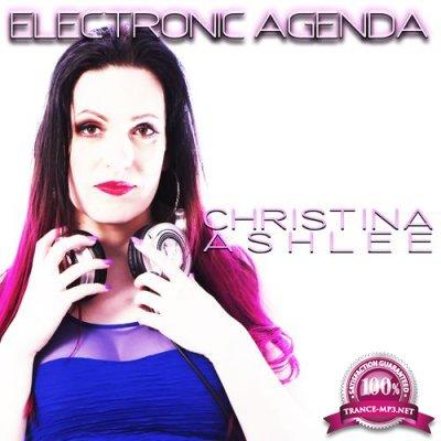 Christina Ashlee - Electronic Agenda 057 (2018-12-01)