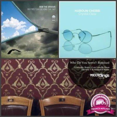 Beatport Music Releases Pack 604 (2018)
