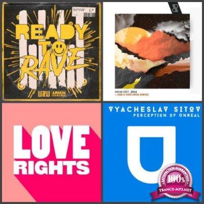 Beatport Music Releases Pack 606 (2018)