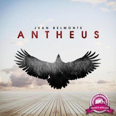 Juan Belmonte - Antheus (2018)
