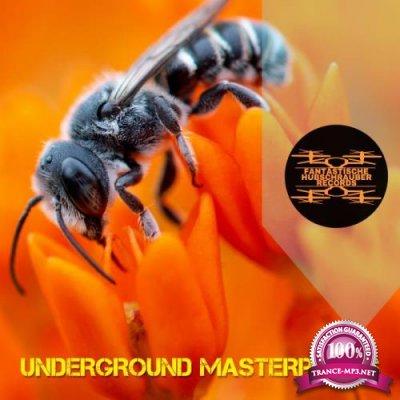 Underground Masterpieces (2018)