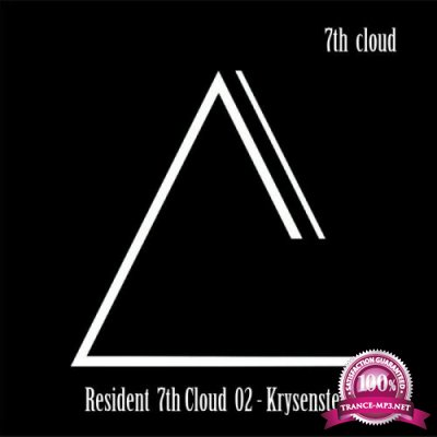 Resident 7th Cloud 02 - Krysenstern (2018)