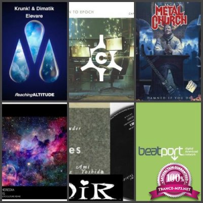 Beatport Music Releases Pack 614 (2018)