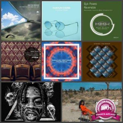 Beatport Music Releases Pack 617 (2018)