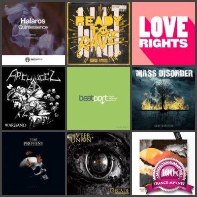 Beatport Music Releases Pack 618 (2018)