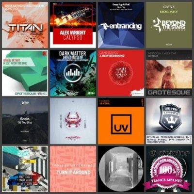 Beatport Music Releases Pack 622 (2018)