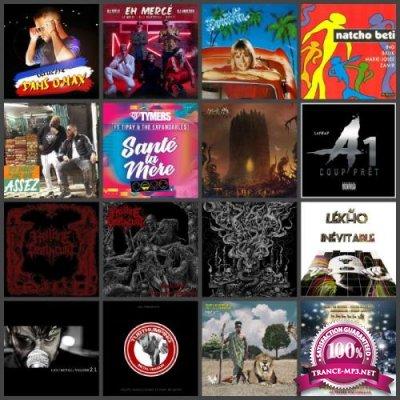 Beatport Music Releases Pack 624 (2018)