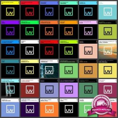 Label: FSOE UV (42 Releases) - 2017-2018 (2018) FLAC