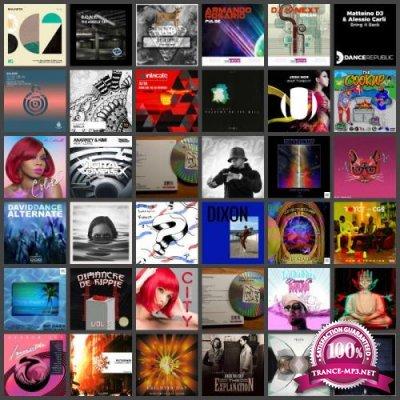 Beatport Music Releases Pack 625 (2018)
