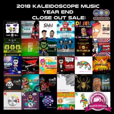 2018 Kaleidoscope Music Year End Sale (2018)