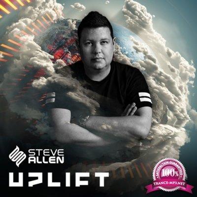 Steve Allen - Uplift 022 (2018-12-11)