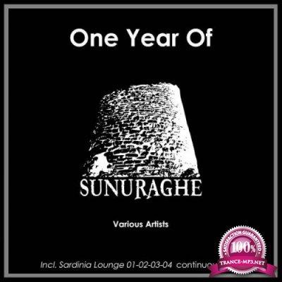 One Year Of Sunuraghe (2018)