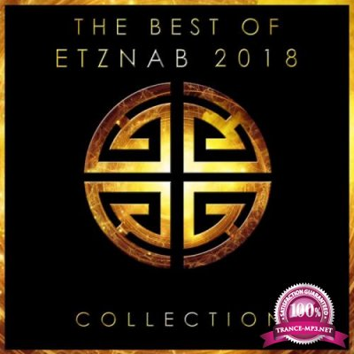 The Best Of Etznab 2018 Collection (2018)