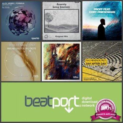Beatport Music Releases Pack 632 (2018)